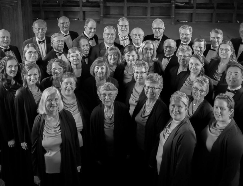 Choral Classics Concert