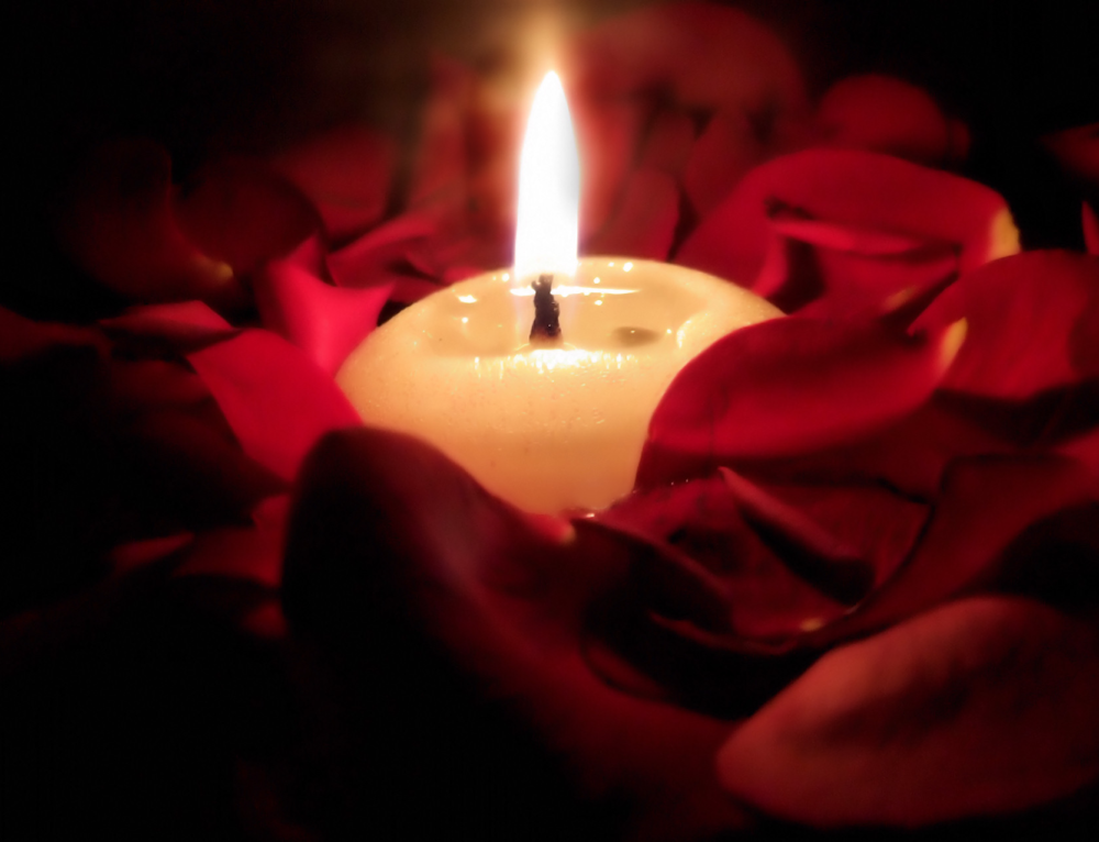 Candlelight Reflections Concert