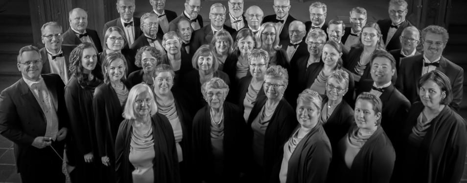 The Kalamazoo Singers Announce Their 40th Anniversary Season...
